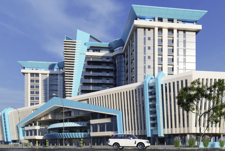 KIRDI Techno Center
