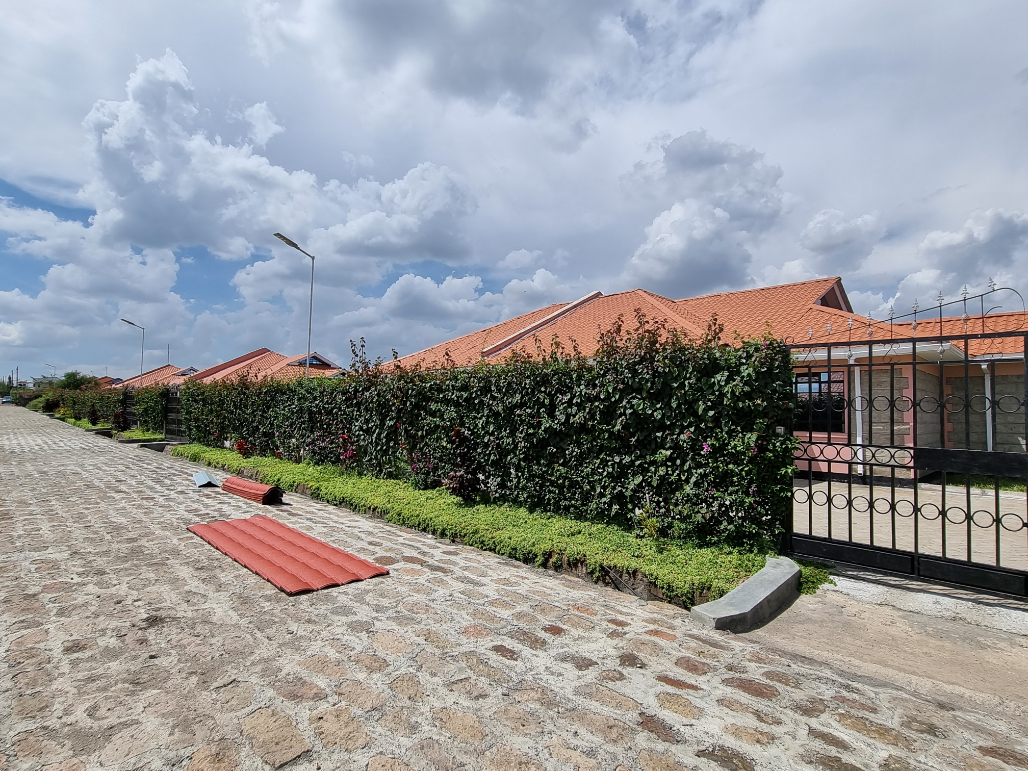 3BR Bungalow House FOR SALE In Kitengela
