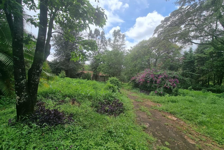 1.413 Acre PRIME LAND LAIKIPIA ROAD KILELESHWA