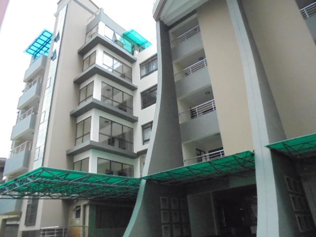 2 & 3 Apartment To Let -WESTLANDS ROAD