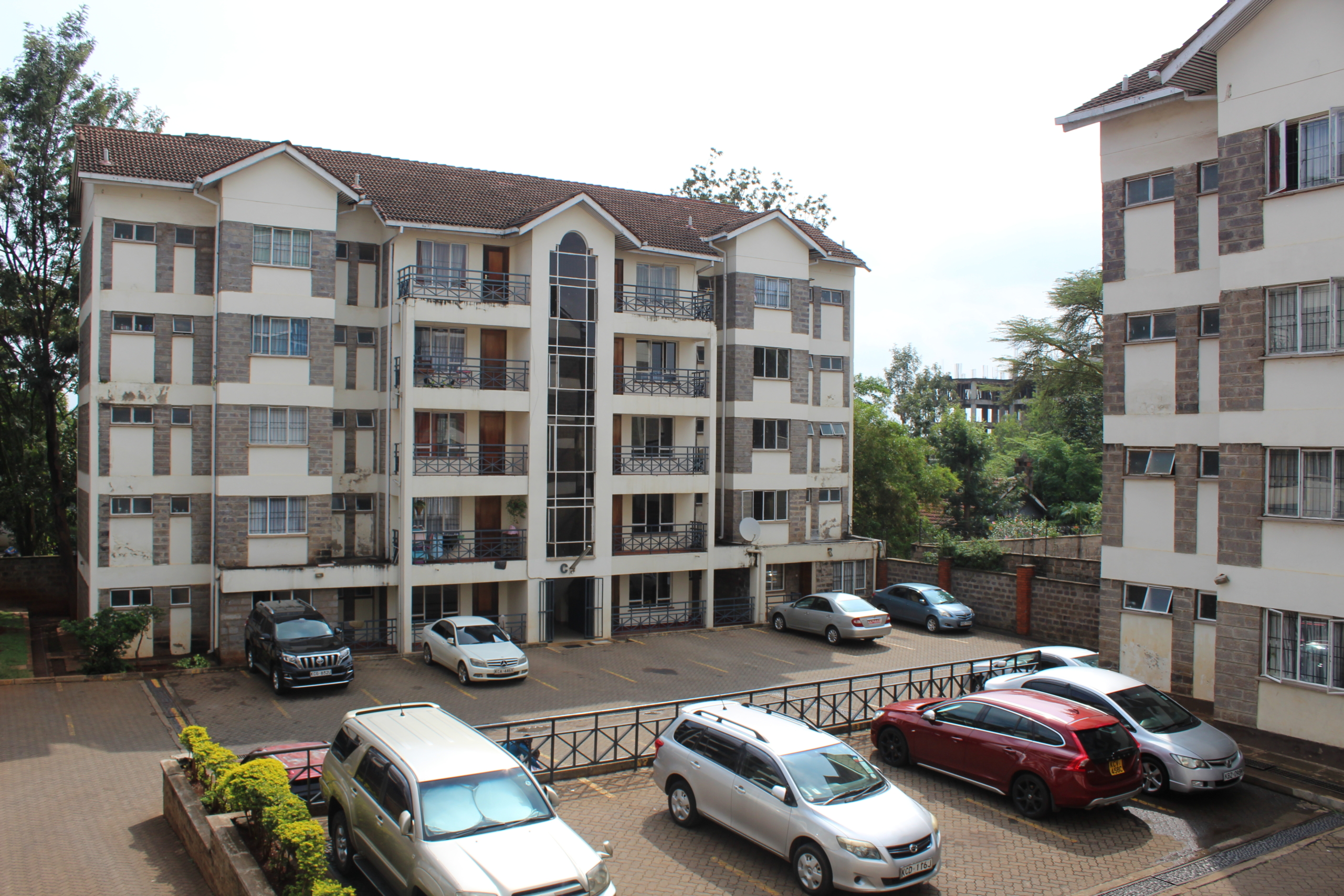 3 & 2 bedroom To Let -NGONG ROAD