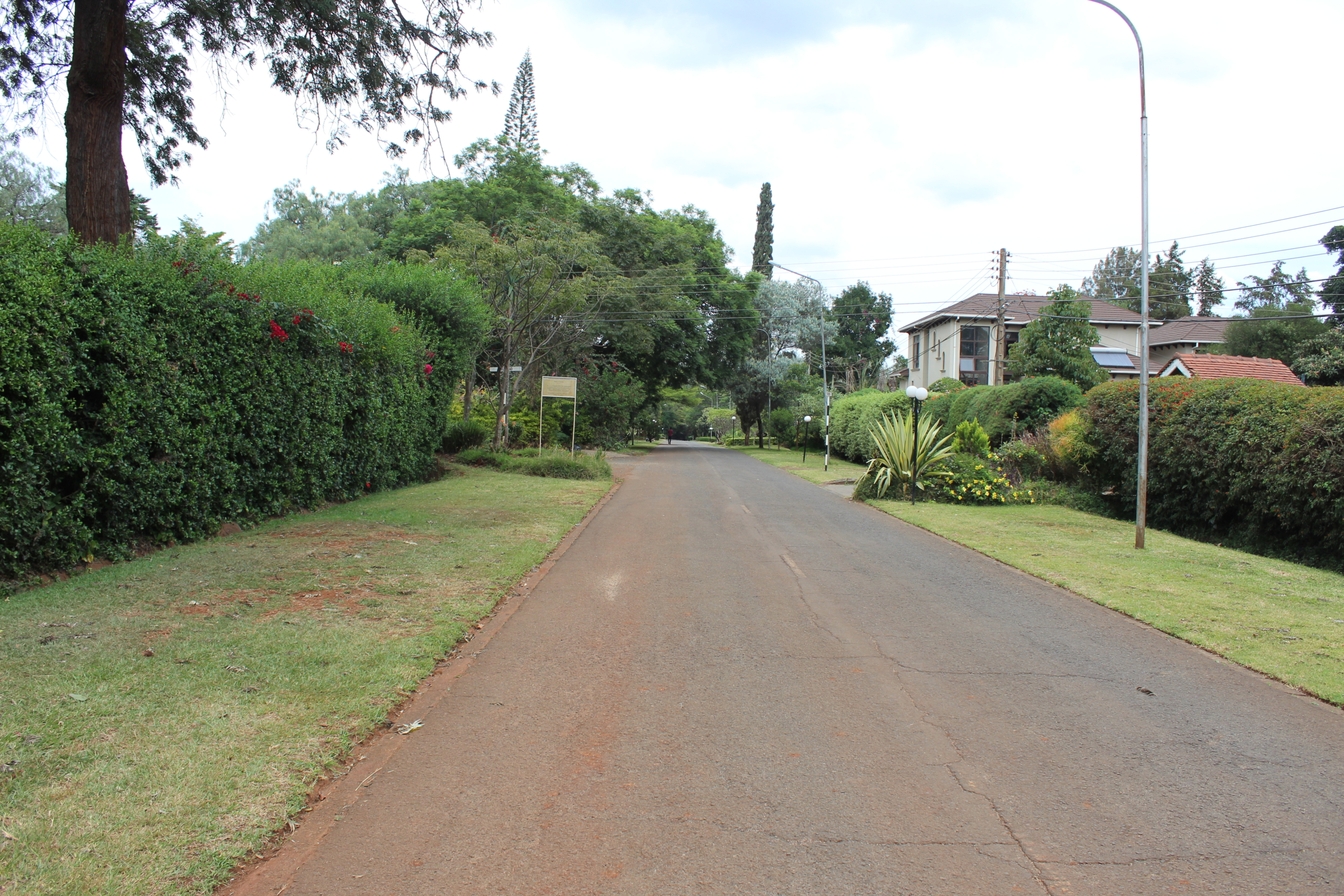 2 ARCE LAND FOR SALE AT 4TH NGONG AVENUE