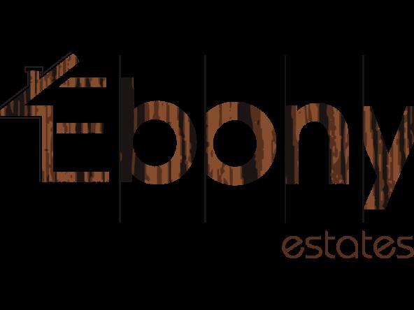 Ebony Estates logo